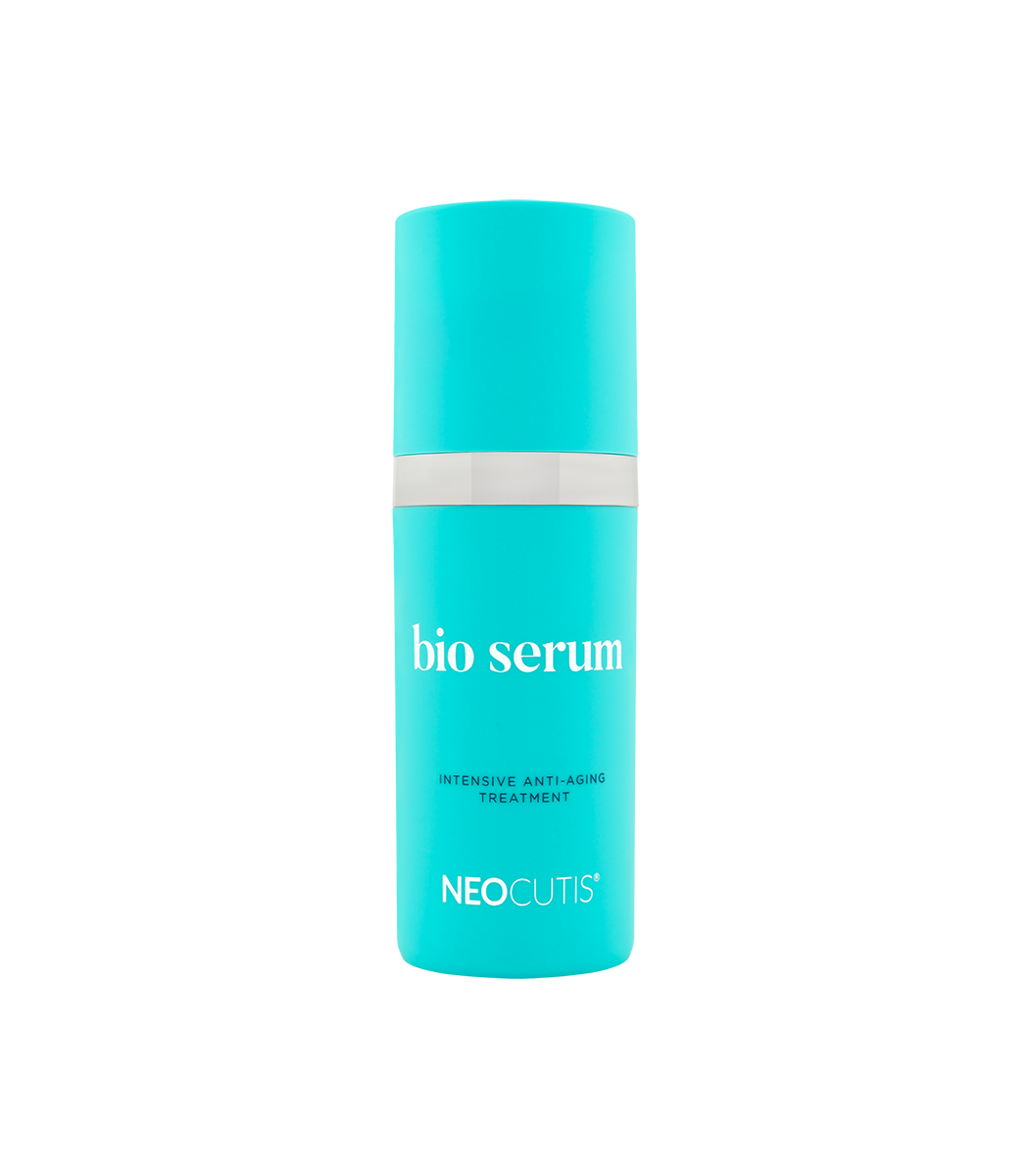 BIO SERUM: Anti-Aging Treatments | Reduce Fine Lines & Wrinkles
